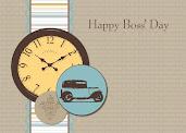 #2 Happy Boss Wallpaper