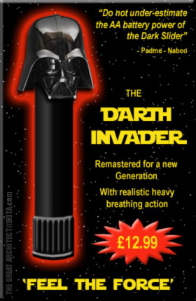 darth invader