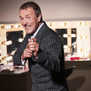 Phil Tufnell | celebrity poker player