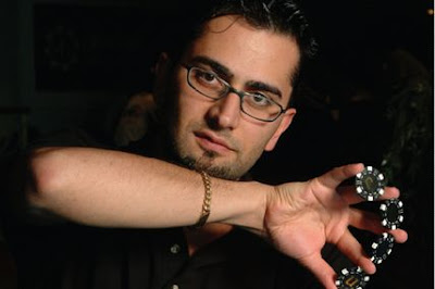 Antonio Esfandiari best poker player