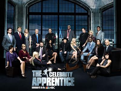 Celebrity Apprentice | poker