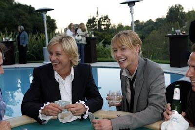 Ellen DeGeneres | Poker