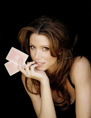 Shannon Elizabeth | celebrity poker player