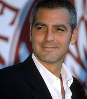 George Clooney | poker
