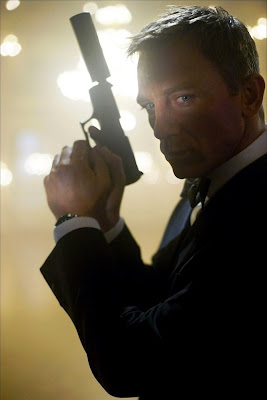 Daniel Craig | Poker