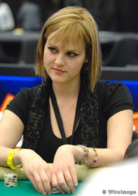 Sara Rue | Poker