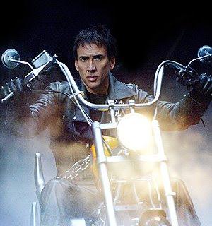 Nicolas Cage | Poker