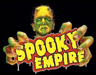 Spooky Empire Poker Tournament