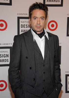Robert Downey Jr. | celebrity poker