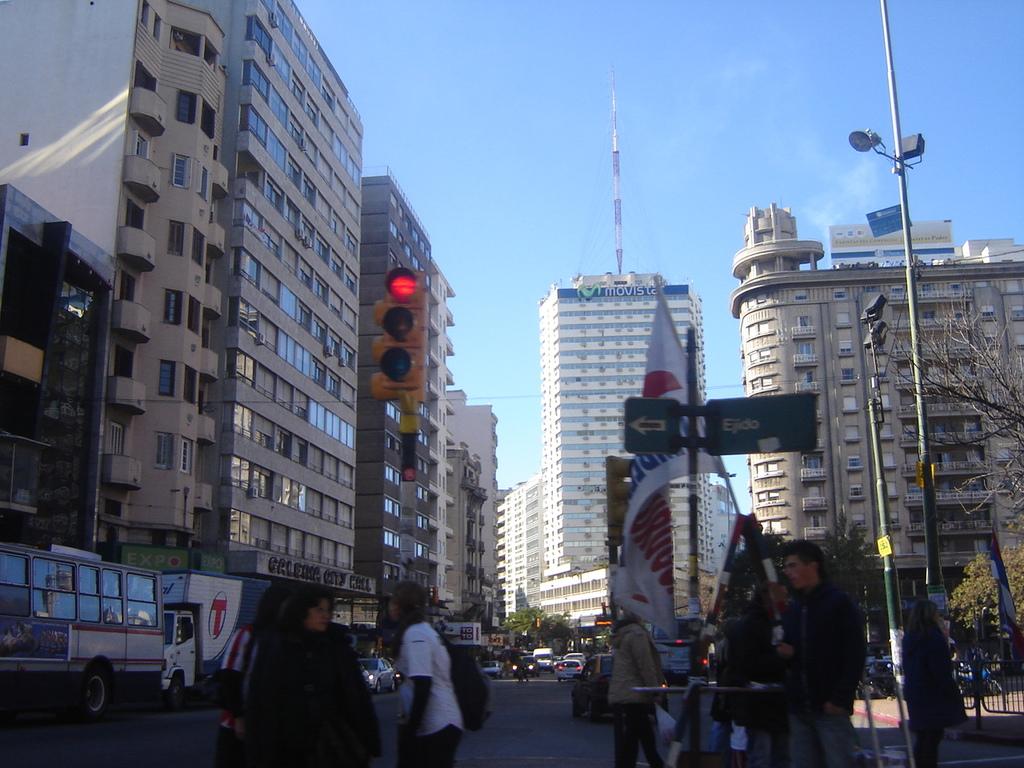 Credil En Centro Montevideo Nahacreditos