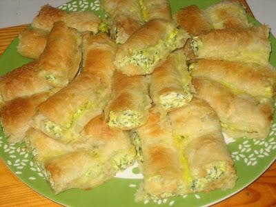 Bosnian  quot Zeljanica quot Bosnian Food Recipes