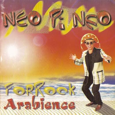 Cd Neo Pi Neo - Forrock Arabience