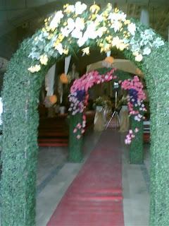 marimars wedding with rodolfo mykiru isyusero