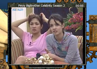 Pinoy Big Brother Celebrity Edition 2 | normannorman.com