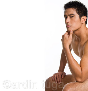Something is. Alfred vargas naked body picture