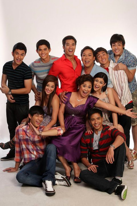 Pinoy showbiz celebrity entertainment photos