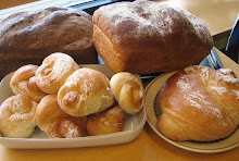 Houlton Bakery Breads