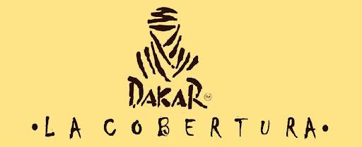 Dakar Argentina-Chile-Perú 2012