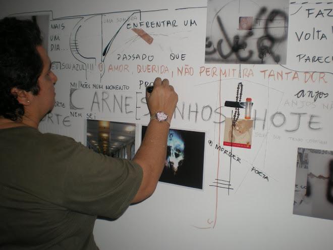 Salão de Abril 2008