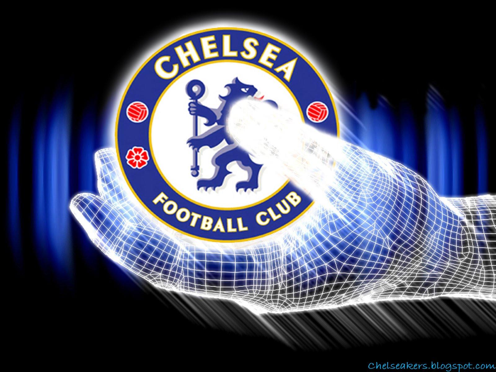 Sejarah No sembilan di Chelsea
