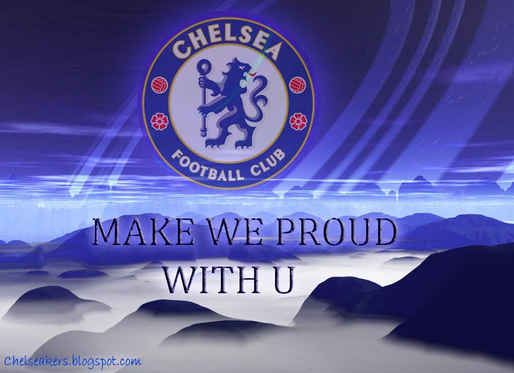 Chelsea fc logo 2012