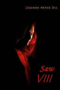 Saw 8 Movie