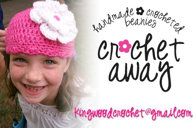 Crochet Away