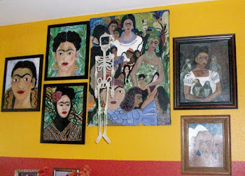 Gloria&#39;s Viva La Vida Galeria