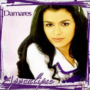 Download  musicasBAIXAR CD Damares – Apocalipse