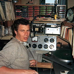 Radio caroline movie