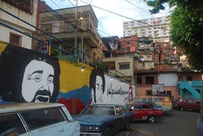 Venezuelan street art #2