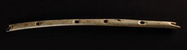 Hohle Fels bone flute