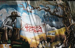 caracas murals #3