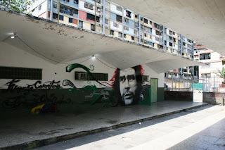 caracas murals #10