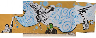 urban street art #1