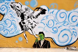 urban street art #6