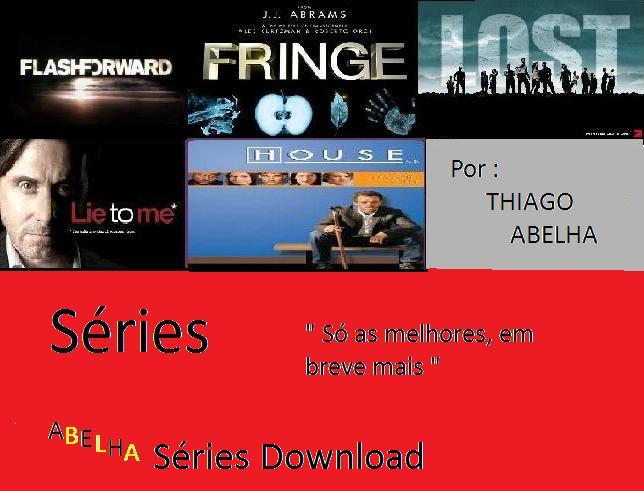 ABELHA Séries Download