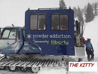 Powder Addiction