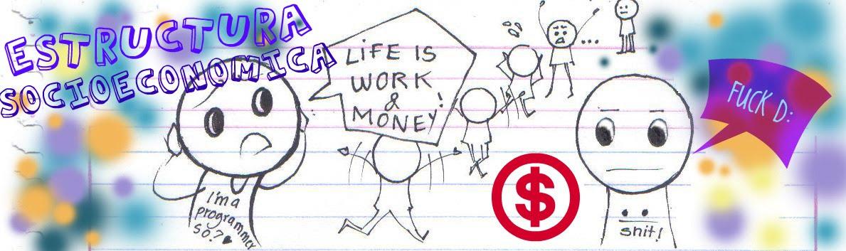 Estructura socioeconomica..?