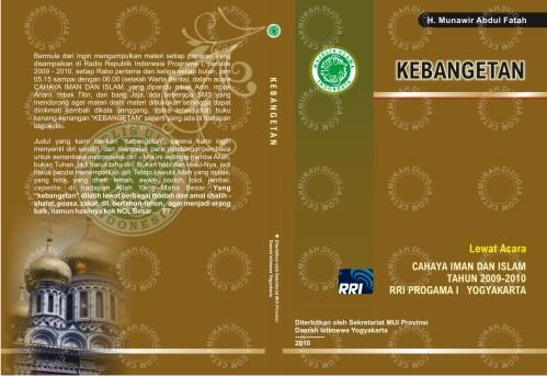 Desain cover buku alternatif 1