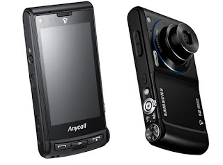 BERITA PONSEL - 12MP camera phone with optical zoom 60234f3a45