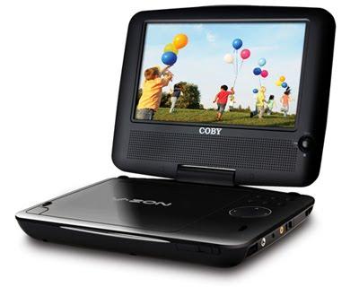 Портативный DVD-и MP3 Player