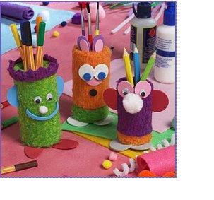 Etiketler craft eğitim artık materyal proje sanat etkinlikleri