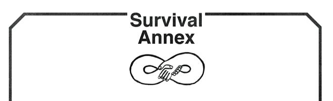 >.survival annex.<