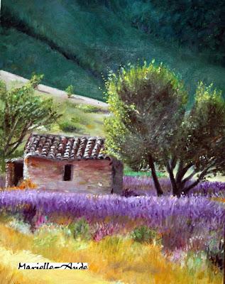 Mas provencal photos images frompo 1 for Interlude salon de provence