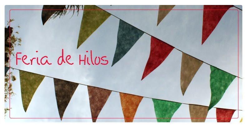 Feria de Hilos