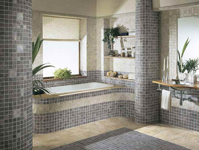 Site Blogspot  Tile Ideas  Bathrooms on Bathroom Tile Design Ideas