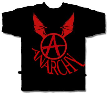 kargaşa yeni anarchy