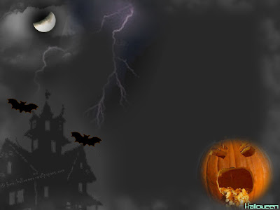 Halloween Wallpaper on Halloween Wallpaper 4 Jpg