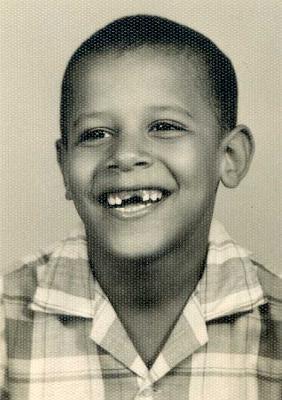 Barack 0bama